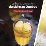 La transformation du cidre au Québec. Perspectives écosystémiques