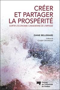 Créer et partager la prospérité
