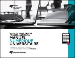 Guide conception et d'utilisation du manuel numérique universitaire