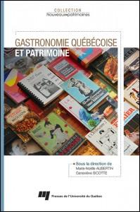 Gastronomie québécoise et patrimoine