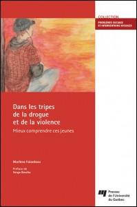 Livre Dans les tripes de la violence et de la drogue