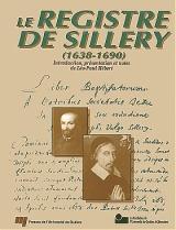 Le registre de Sillery