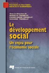 mouvement communautaire et etat social le defi de la transitio