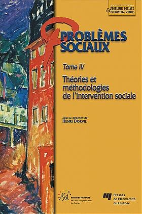 Problèmes sociaux Tome IV