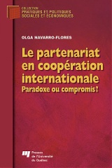 Le partenariat en coopération internationale