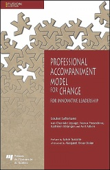 Professional Accompaniment Model for Change