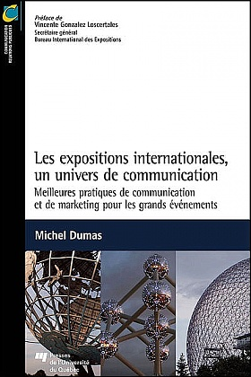 Les expositions internationales, un univers de communication