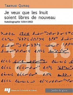 Résultats de recherche d'images pour «inuits libres livre»