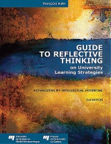 Guide to Reflective Thinking on University Learning Strategies