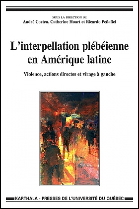 L' interpellation plébéienne en Amérique latine