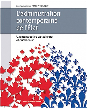 L' administration contemporaine de l'État