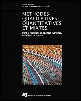 Methodes Qualitatives Quantitatives Et Mixtes Presses De L Universite Du Quebec