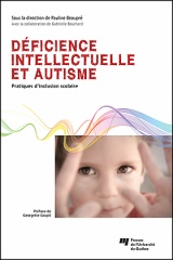 Déficience intellectuelle et autisme