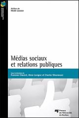 Médias sociaux et relations publiques