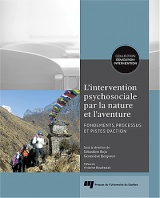 L' intervention psychosociale par la nature et l'aventure