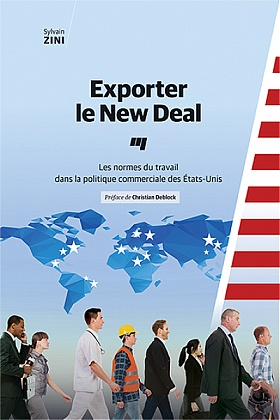 Exporter le New Deal