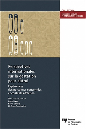 Perspectives internationales sur la gestation pour autrui