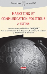 Marketing et communication politique, 2e édition