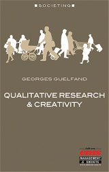 Qualitative research & creativity