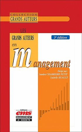 Les grands auteurs en management, 3<sup>e</sup> édition