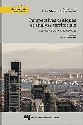Perspectives critiques et analyse territoriale
