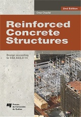 Reinforced Concrete Structures, 2<sup>nd</sup> edition