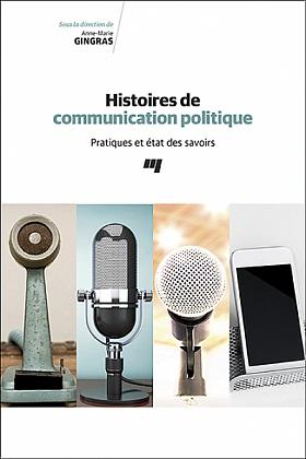 Histoires de communication politique