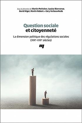 Question sociale et citoyenneté