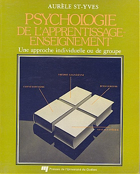 Psychologie de l'apprentissage-enseignement