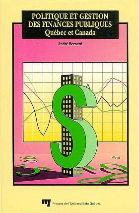 politique et gestion des finances publiques bernard andr