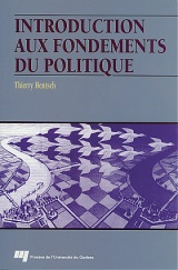 Introduction aux fondements du politique