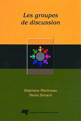 Livre de discussion de groupe